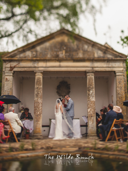 Cotswold wedding