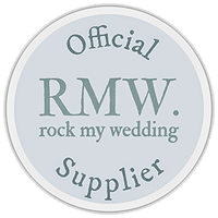 Official Rock My Wedding Supplier
