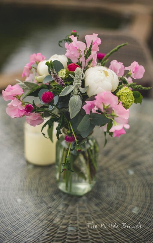 Dummer floral designs