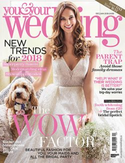 'You & Your Wedding' Magazine